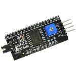 MOD i2c module for LCD2 150x150 - Home electronics