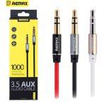 cable REMAX 1000 AUX 150x150 - Home electronics