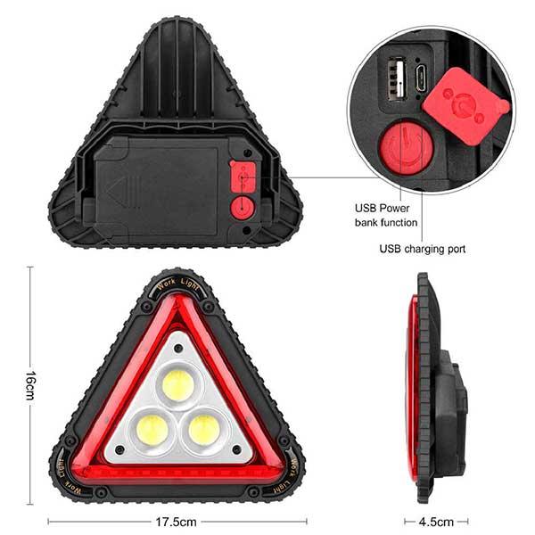 LED w842 4 - Home electronics