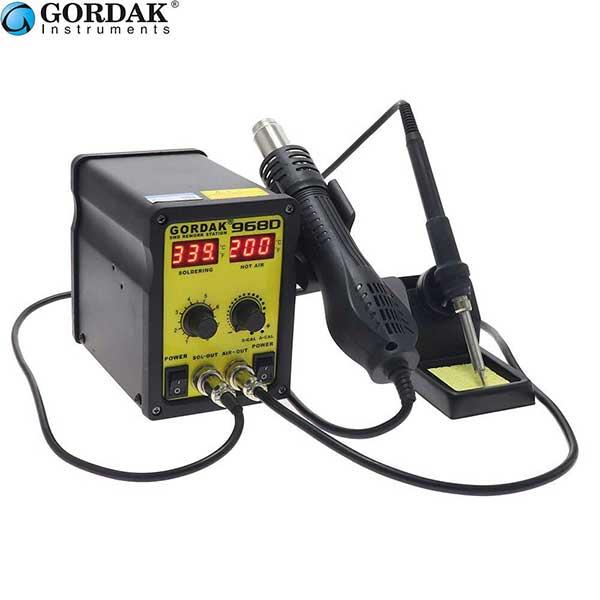 gordak968d - Home electronics