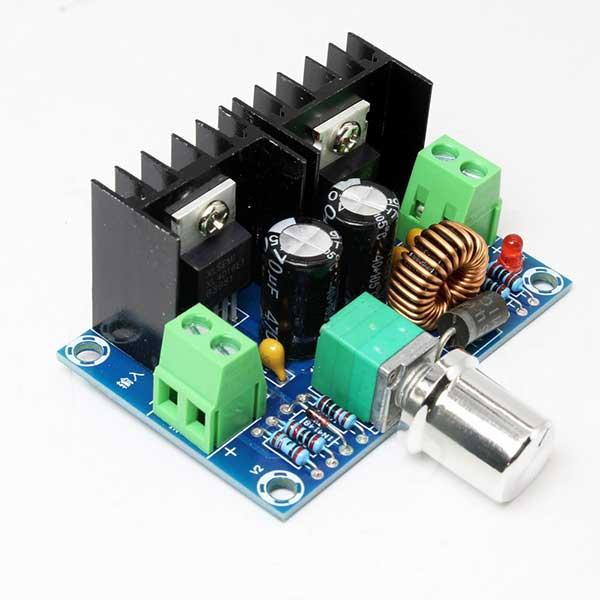 XH M401 DC DC STEP DOWN MODULE - Home electronics